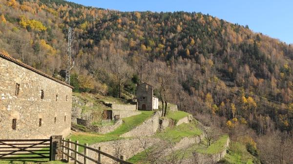 Església Catllar