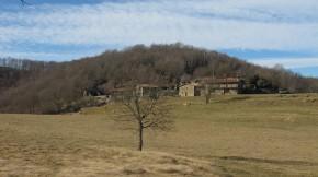 Ruta 04. Sant Feliu de Pallerols a Roques Encantades i al Santuari de laSalut