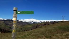 Ruta 07. Molló a Coll d´Ares, un camí mes enllà de lesmuntanyes.
