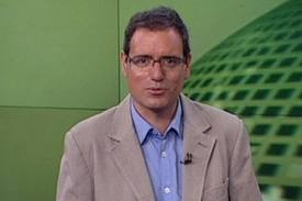 Mor Toni Nadal, meteoròleg de TV3, en accident demuntanya