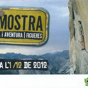 Mostra de Cinema de Muntanya i Aventura 2012, deFigueres