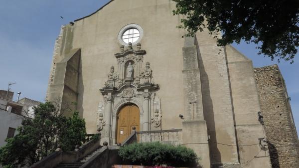 Església Sant Vicenç
