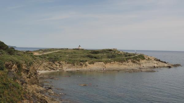 Punta S´Arnella