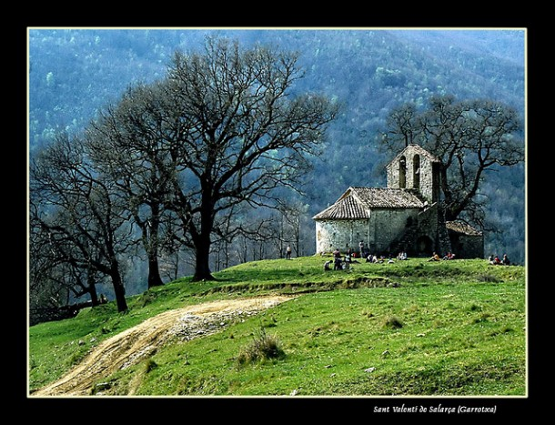 Sant Valentí Salarsa-Cortesia Flickr