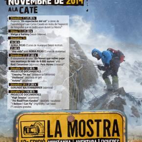13a Mostra de Cinema de Muntanya i Cinema, aFigueres