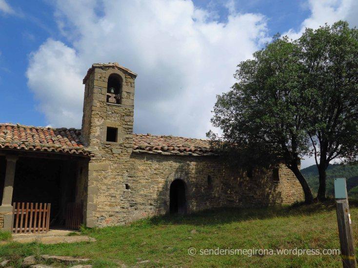 Ermita Sant Corneli
