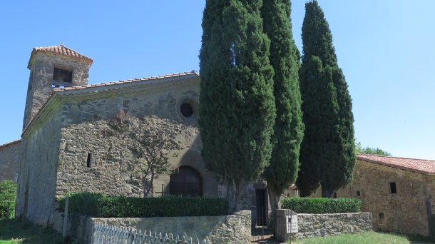 Sant Pere Falgars