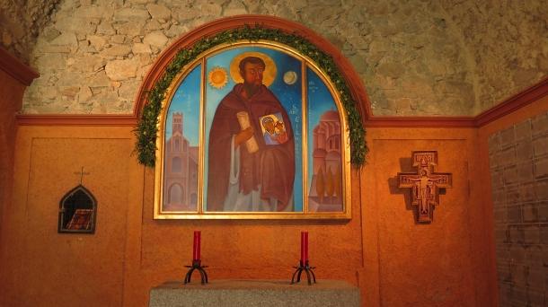 Ermita Sant Gil