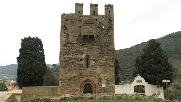 Esglèsia Sant Sebastià