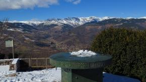 Ruta Camprodon, la muntanya de Sant Antoni i el Santuari delRemei.