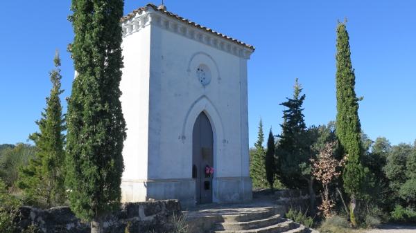 Ermita Sagrat Cor