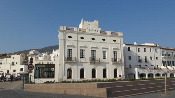 Casino Cadaqués