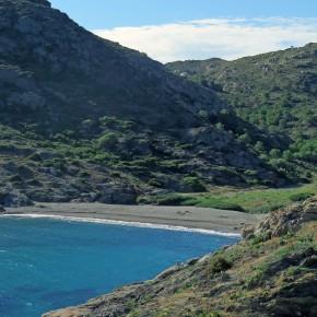 Ruta 35. Port de la Selva a cala Tamariua i calaFornells.