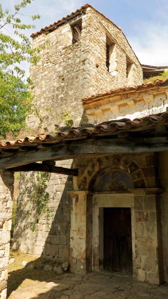 Església Sant Miquel de Pera