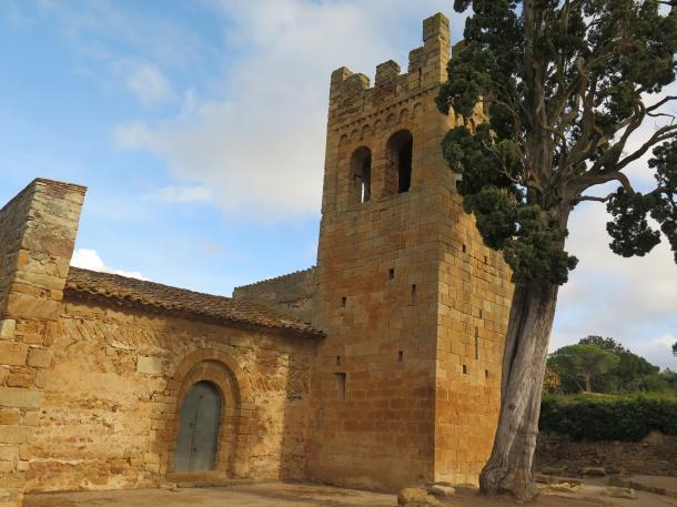 Església St Esteve