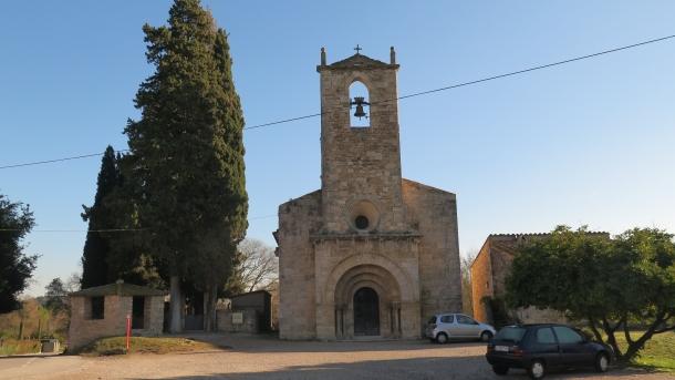 Sta Maria Porqueres