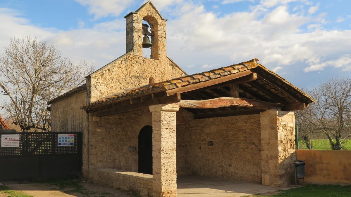 Capella Sant Antoni