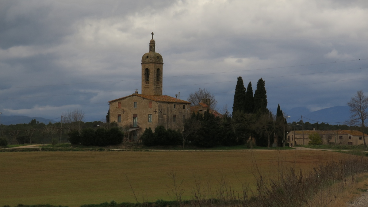 Sta Maria Pujals Pagesos