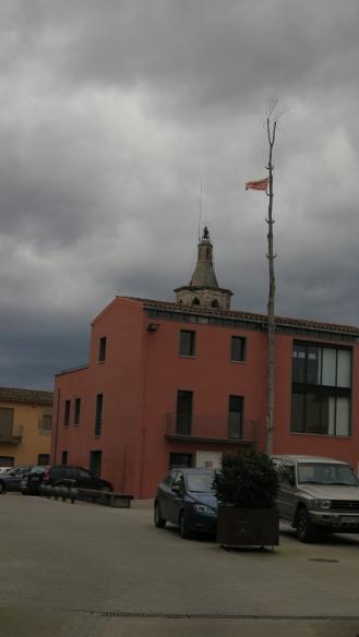Plaça Maig