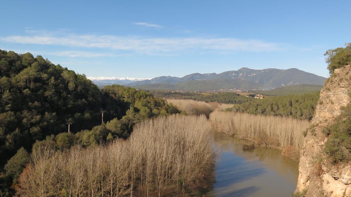 Riu Fluvià