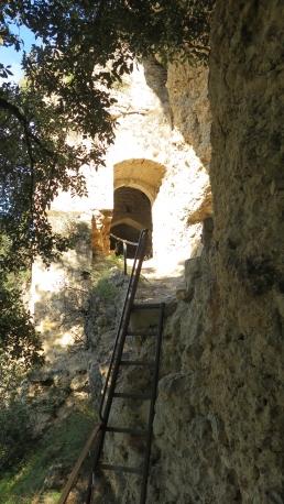 Escales St Miquel Roca