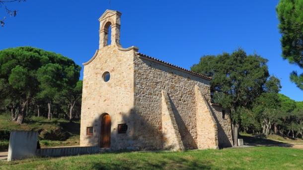 Capella St Amanç
