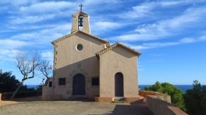 Ruta Sant Feliu de Guíxols a St Amanç, Pedralta i StElm