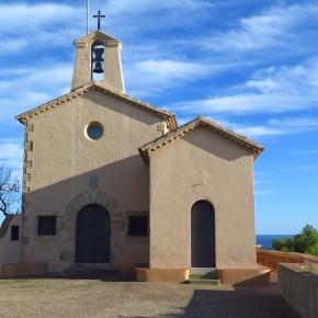 Ruta 41. Sant Feliu de Guíxols a St Amanç, Pedralta i StElm.