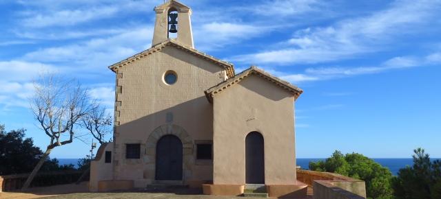 Ermita Sant Elm