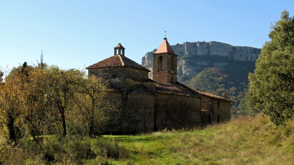Sant Joan Fàbregues