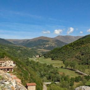 Ruta 44. Vilallonga de Ter a La Roca iLlanars.