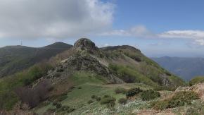 Ruta 49. Santa Fe Montseny al Turó de l´Home i lesAgudes.
