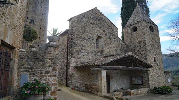 Església Sant Pere