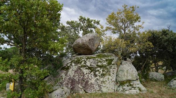 Pedra Oscil.lant