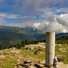 Ruta 62. Setcases al Puig de lesAgudes.