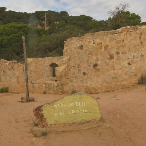 Ruta 65. Tossa de Mar a Puig SesCadiretes.
